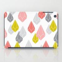 Raining Gems - Enchanted iPad Case