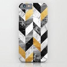 Marble Pattern iPhone 6 Slim Case
