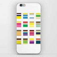 DisneyGals iPhone & iPod Skin