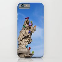 iPhone & iPod Case featuring PIGEONS by Jukabom