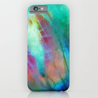 iPhone Cases featuring α Vulpeculae by Nireth