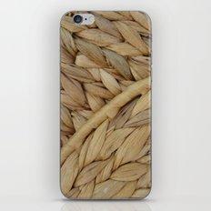 Braided iPhone & iPod Skin