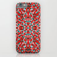 Butterflies iPhone 6 Slim Case