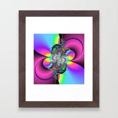 hypnotica Framed Art Print