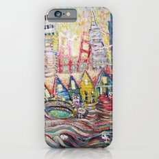 SF Glance iPhone 6s Slim Case