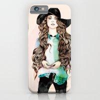 Boho Chic  iPhone 6 Slim Case