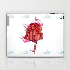 Red Darth Laptop & iPad Skin