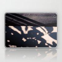 Sun Dappled Wall Laptop & iPad Skin
