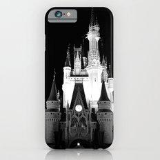 Where Dreams Come True Slim Case iPhone 6s