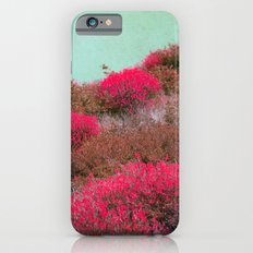 the hill iPhone 6s Slim Case