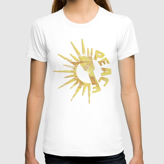 Moar Peace T-shirt