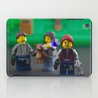 Warehouse 13 iPad Case