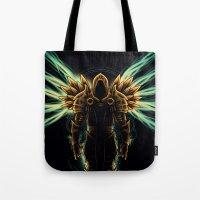 Tyrael Tote Bag