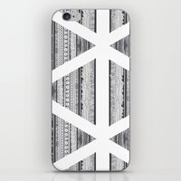 Triáng iPhone & iPod Skin