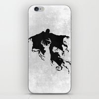 Prisoner of Azkaban iPhone & iPod Skin