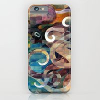 iPhone & iPod Case featuring 246 by S.G. DeCarlo