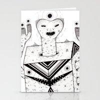 milkkkk Stationery Cards