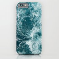 Sea iPhone 6 Slim Case