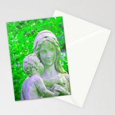 She Will Listen Stationery Cards