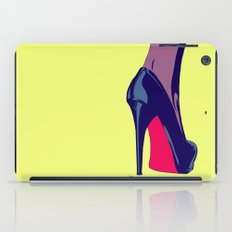 Shoe iPad Case