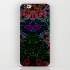 Electric Lady Land iPhone & iPod Skin