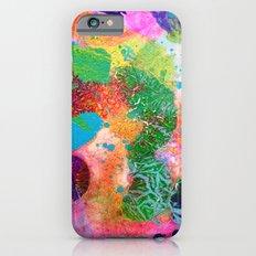 Blanket Detail III iPhone 6 Slim Case