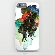 Move!! Move!! iPhone 6 Slim Case