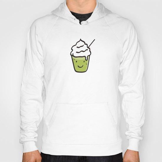 Green tea frappuccino Hoody