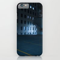 iPhone & iPod Case featuring Exit by Fyza Hashim