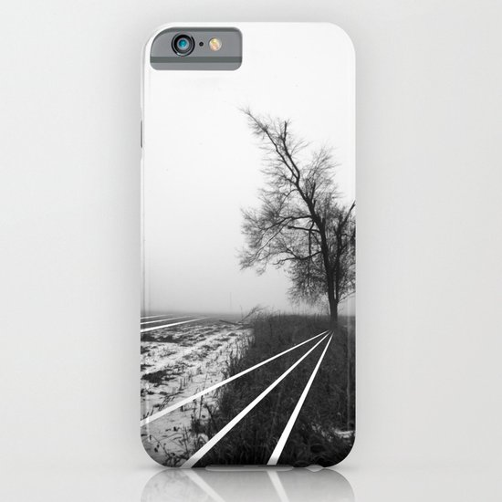 Transitions #7 iPhone & iPod Case