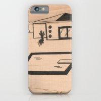 Pool #1 iPhone 6 Slim Case