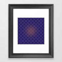 Astro I Framed Art Print