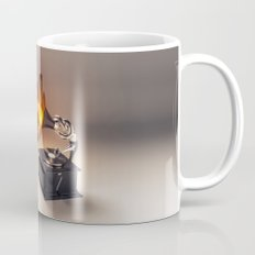 let the music play (just keep the groove) Mug