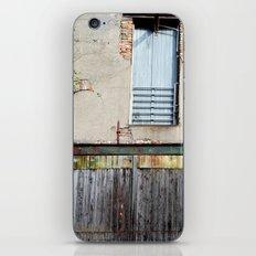 Urban Decay 2 iPhone & iPod Skin