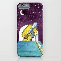 The Observatory iPhone 6 Slim Case