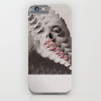 iPhone & iPod Case featuring Soul Embarks by mattdunne