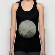 HOver Unisex Tank Top