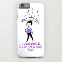 I CAN SMILE iPhone 6 Slim Case