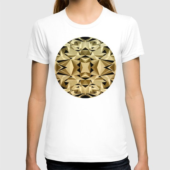 ABSTRACTION ARTDECO T-shirt