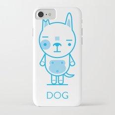 #29 Dog iPhone 7 Slim Case