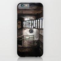 Industrial Ruins III. iPhone 6 Slim Case