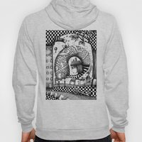 There will be Nonsense in it Hoody
