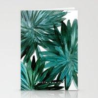 Cypress Palm Stationery Cards