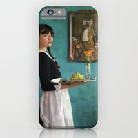 iPhone & iPod Case featuring Cornelius by Carla Broekhuizen