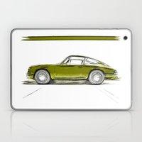 Porsche 911 / IV Laptop & iPad Skin