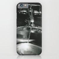 Funeral Sink iPhone 6 Slim Case