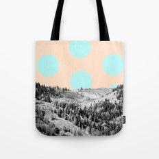 Landscape Urbanism #society6 #decor #buyart Tote Bag