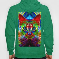 Sir Parker The Chromatic… Hoody