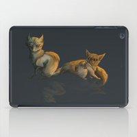 Hoenn Monster iPad Case