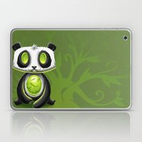 Drizzle Laptop & iPad Skin